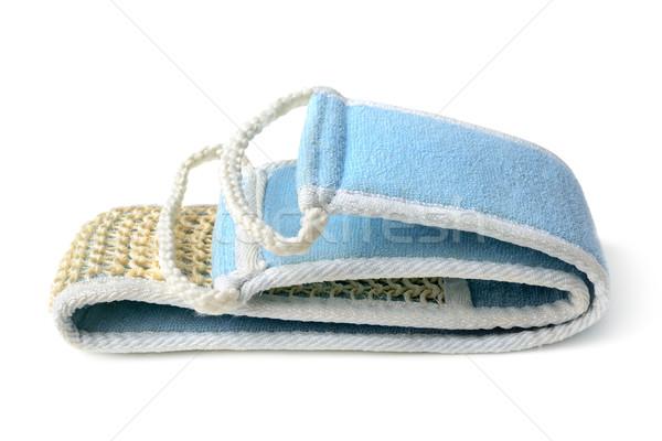 washcloth Stock photo © Serg64