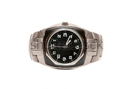 wristwatch Stock photo © Serg64