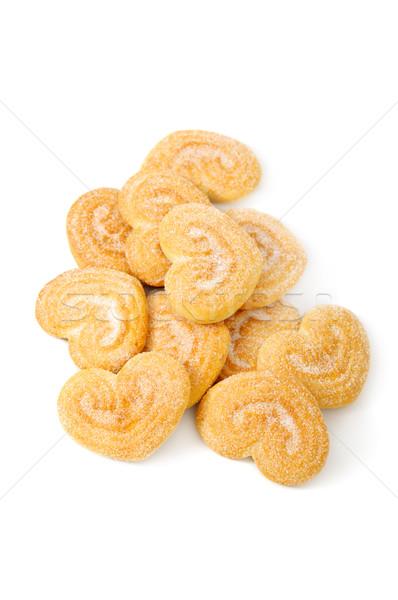 Stock photo: pastry