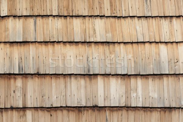 Wooden texture Stock photo © Serg64