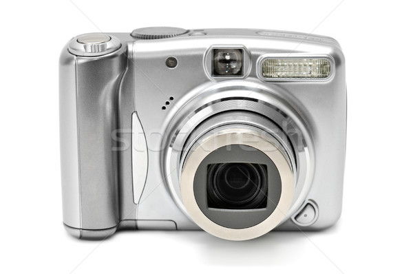 photocamera Stock photo © serg64