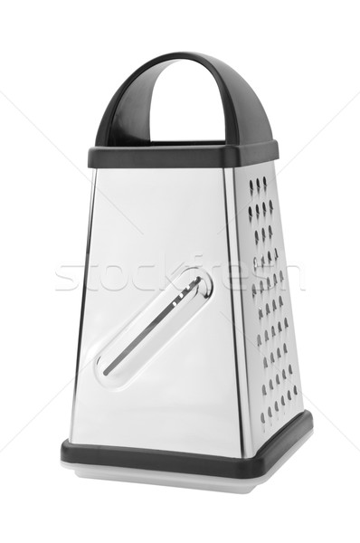 grater isolated on white background Stock photo © Serg64