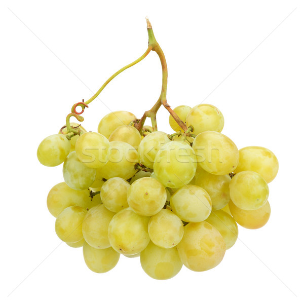 bunch of grapes Stock photo © serg64