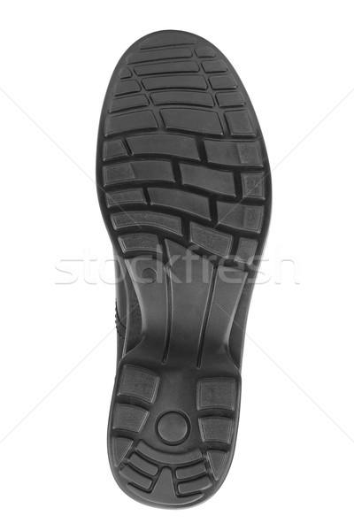 sole of shoe Stock photo © serg64