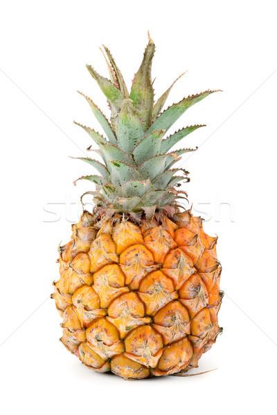 pineapple Stock photo © serg64