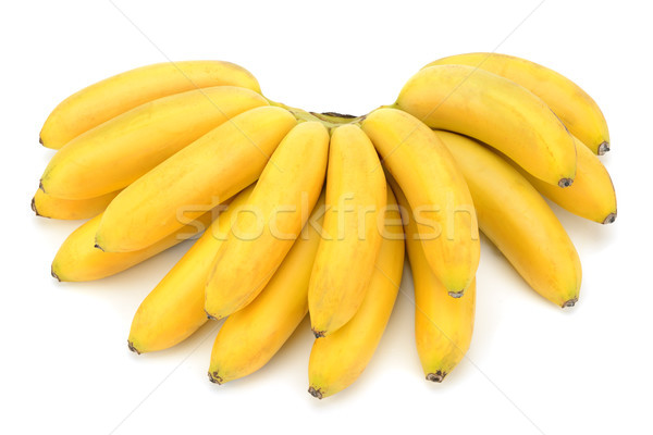 bananas  Stock photo © serg64