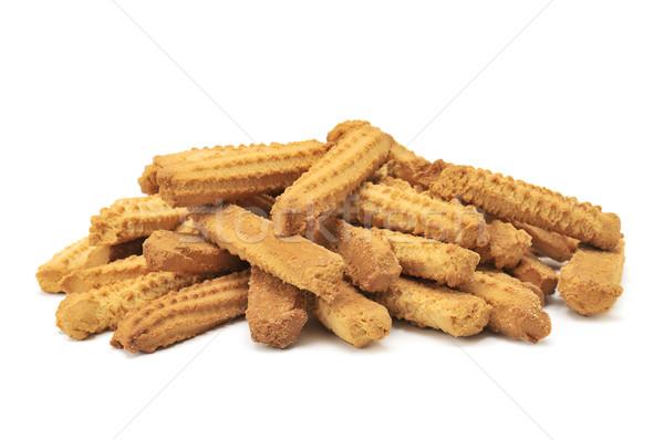 cookie Stock photo © Serg64