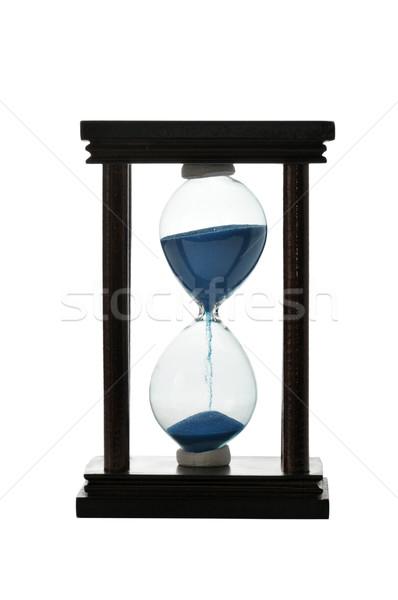 hourglass Stock photo © Serg64