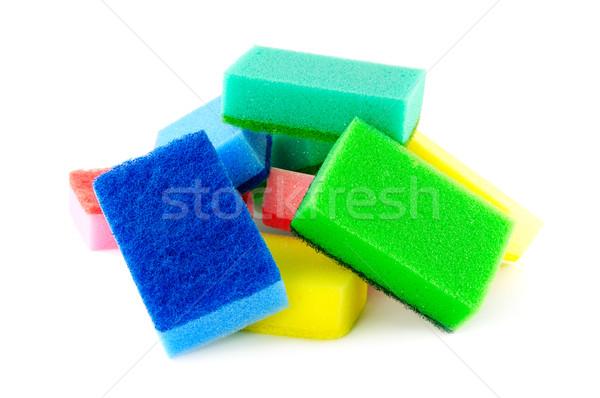 Sponge  Stock photo © Serg64