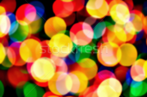 Blur abstract image Stock photo © Serg64