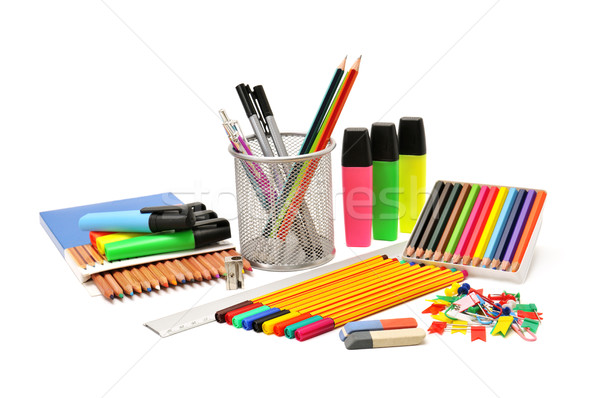 stationery Stock photo © Serg64