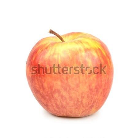 red apple Stock photo © serg64