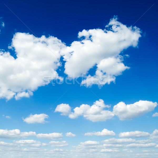 cloud Stock photo © Serg64