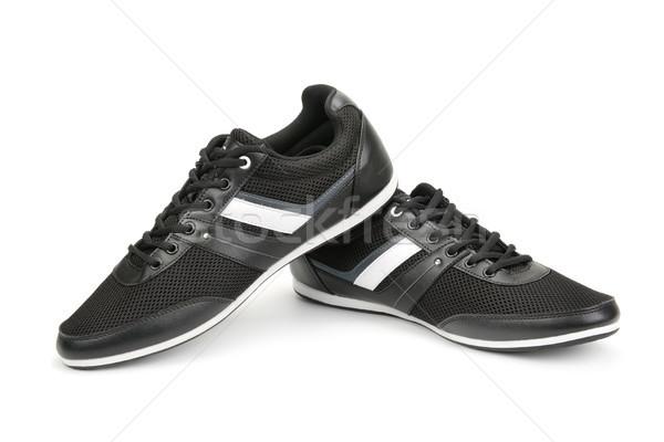 sneaker Stock photo © serg64