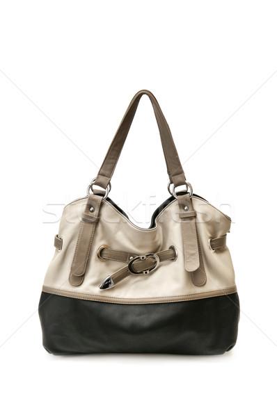 Ladies' handbag Stock photo © Serg64
