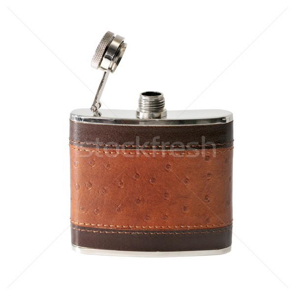 Flask Stock photo © Serg64