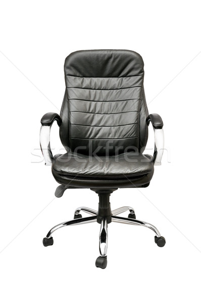 office chair Stock photo © Serg64