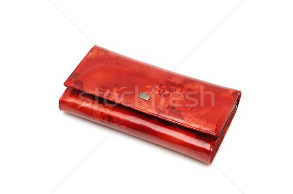 purse Stock photo © serg64