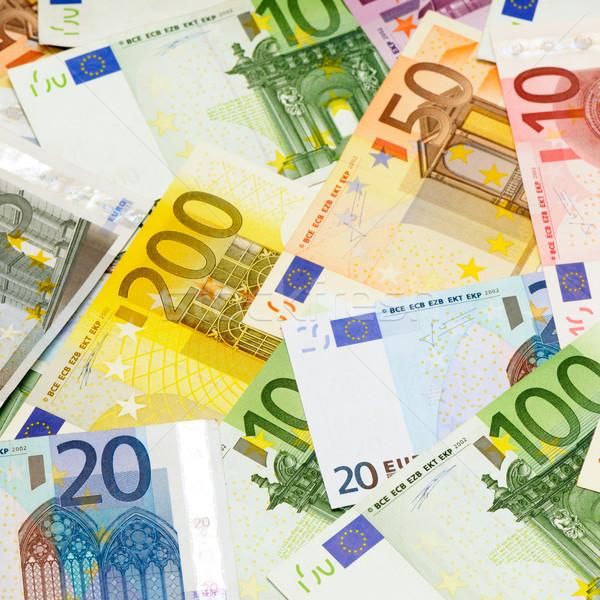 euro Stock photo © Serg64