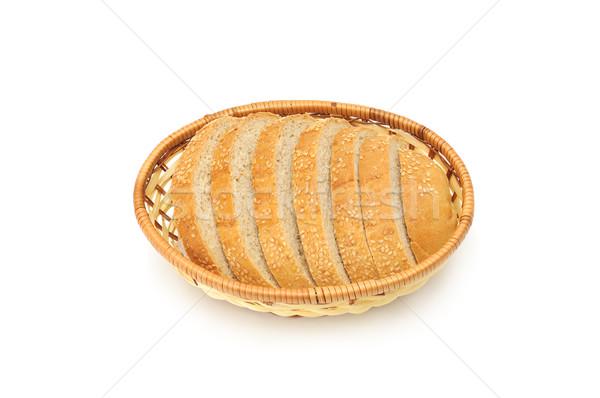 bread box Stock photo © Serg64