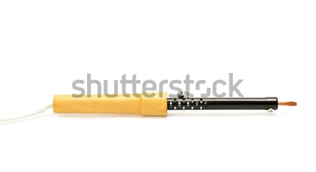 soldering  Stock photo © Serg64