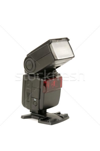 flash-lamp Stock photo © Serg64