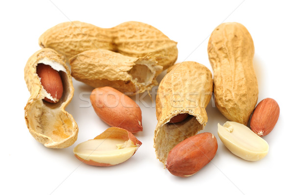 peanuts Stock photo © Serg64