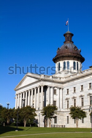 South Carolina Capital Stock photo © sframe
