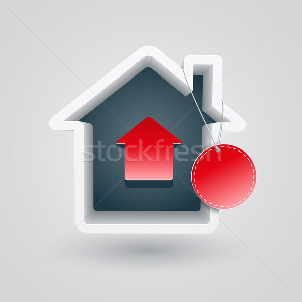House Stock photo © sgursozlu
