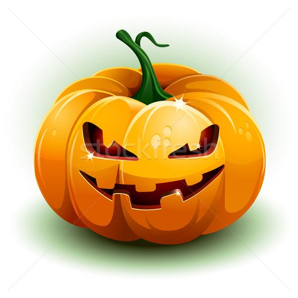 Pumpkin Stock photo © sgursozlu