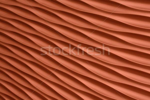 Orange artistic background Stock photo © shamtor