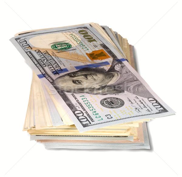 долларов Pack один сто Сток-фото © sharpner