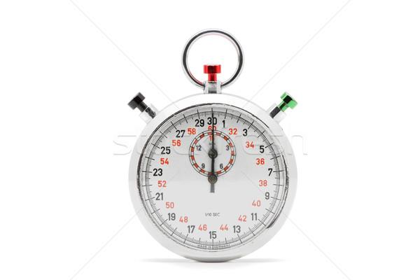Stopwatch Stock photo © ShawnHempel