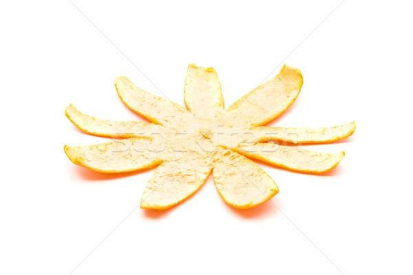 Unfolding orange Stock photo © ShawnHempel