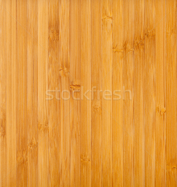 Bambus Bodenbelag Textur Holz Wand Stock foto © ShawnHempel