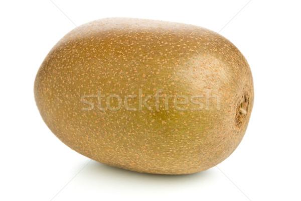 Whole golden kiwifruit/ kiwi Stock photo © ShawnHempel