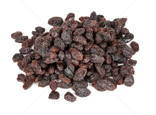 Heap of raisins Stock photo © ShawnHempel