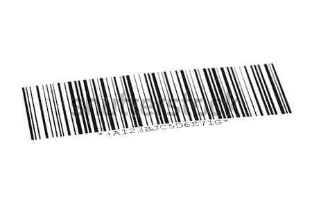 Bar code Stock photo © ShawnHempel