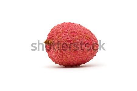 ジューシー 赤 アジア 熱帯 ピンク ストックフォト © ShawnHempel