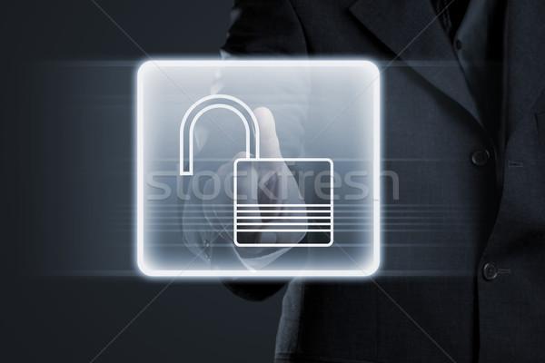 Security Stock photo © ShawnHempel
