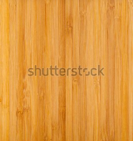 Bambusa tekstury drewna ściany Zdjęcia stock © ShawnHempel
