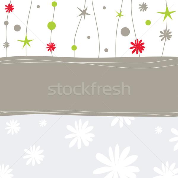 красочный текстуры аннотация рождения фон Сток-фото © shekoru