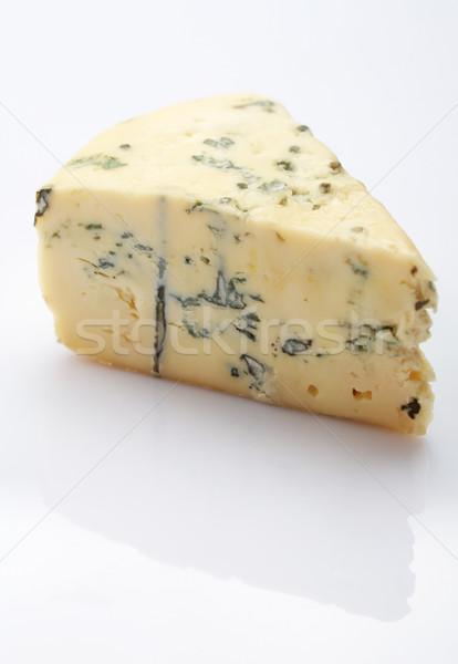 ロクフォール フランス語 チーズ 白 青 スパイス ストックフォト © shyshka