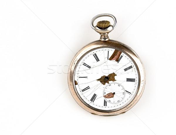 Hours Stock photo © sibrikov