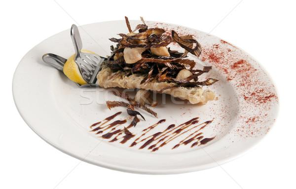 restaurant Stock photo © sibrikov