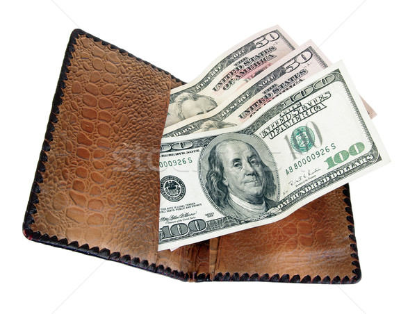 деньги постоянно необходимо можете решить многие Сток-фото © sibrikov