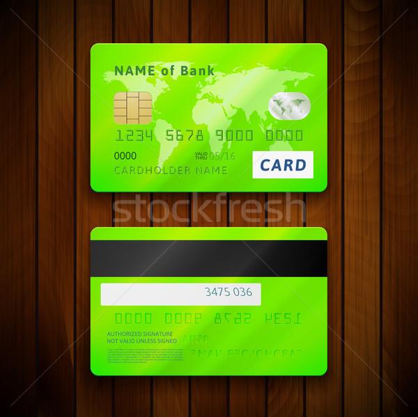 банковская карта сбербанка фото с двух сторон всегда