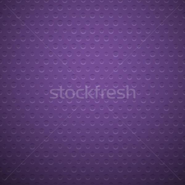 Purple металл пластиковых текстуры искусства промышленных Сток-фото © sidmay