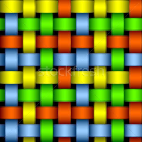 Colorful background. Stock photo © Silanti