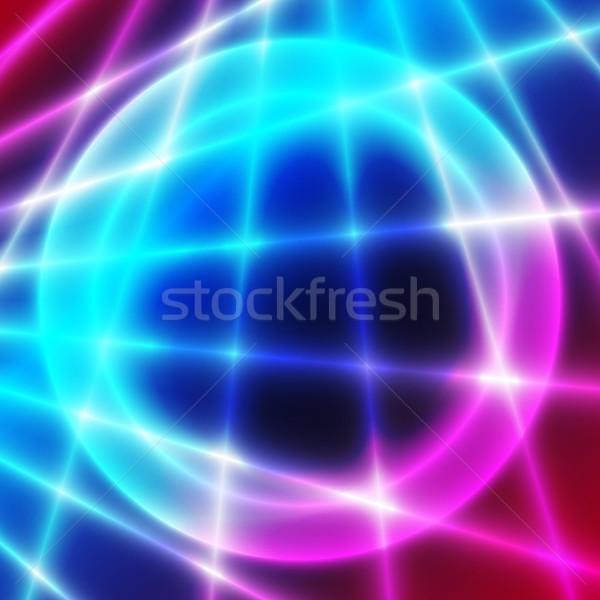 Abstract composition  Stock photo © Silanti